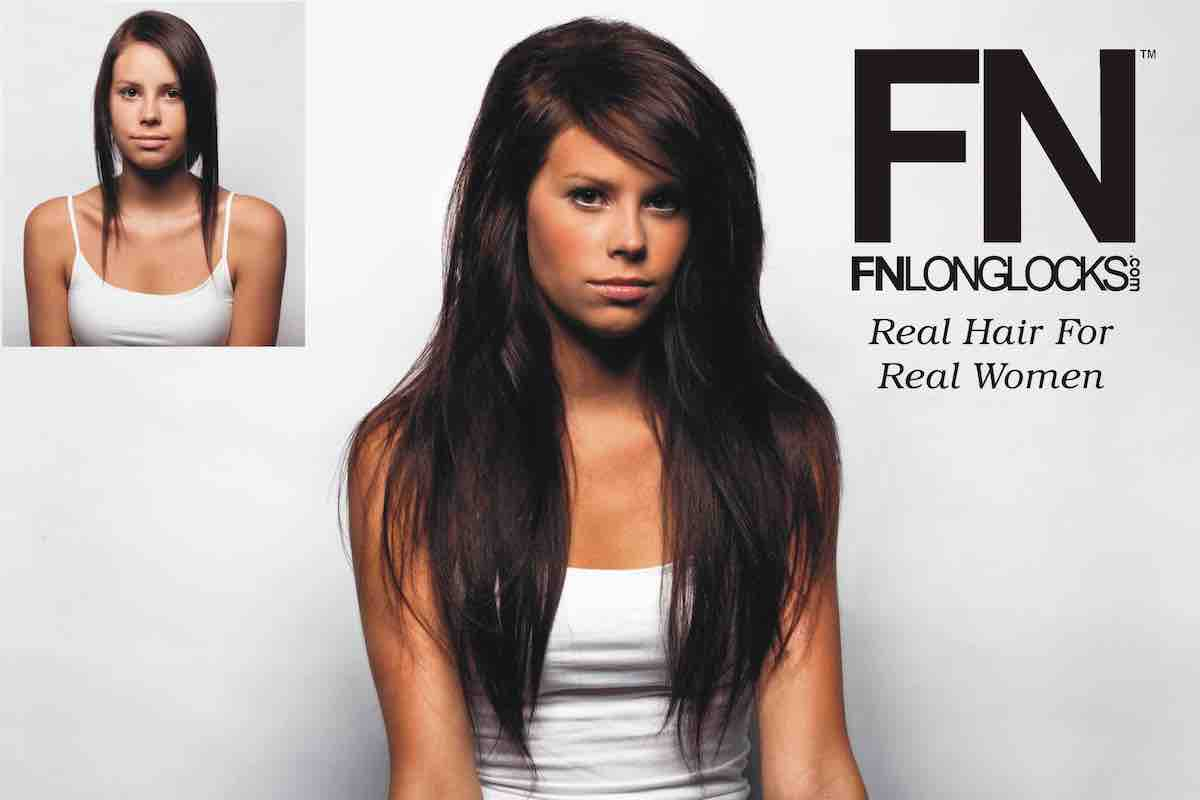 Home Fn Longlocks 100 Remy Hair Extensions All Natural