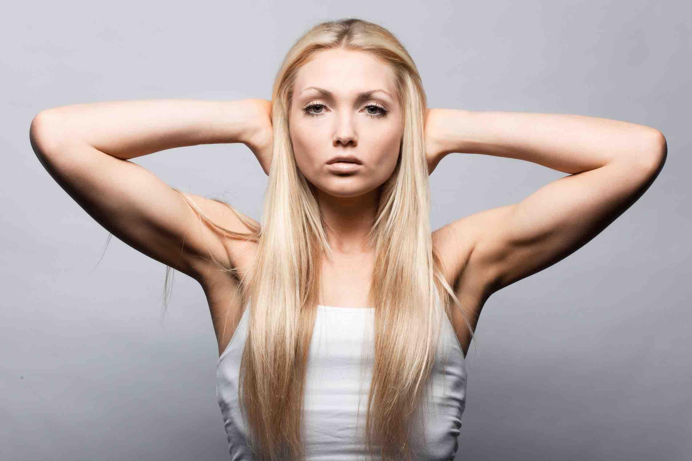 Megan12 Fn Longlocks 100 Remy Hair Extensions All Natural